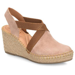 Born Women's Meade Wedge Sandals