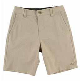 O'Neill Boy's Loaded Heather Hybrid Shorts