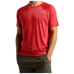 The North Face Men's Essential Short Sleeve T Shirt