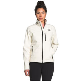 The North Face Women's Apex Bionic Heather Jacket