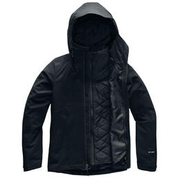 The North Face Women's Carto Triclimate Jacket 19