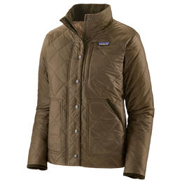 Patagonia Women's Back Pasture Field Jacket