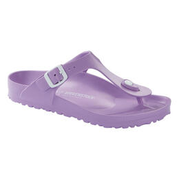 Birkenstock Women's Gizeh Essentials Sandals Lavender