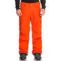 Quiksilver Men's Porter Snow Pants alt image view 1