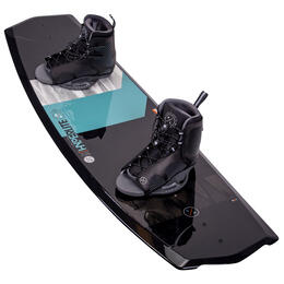 Hyperlite Men's State 2.0 Wakeboard with Remix 4-8 Bindings '21