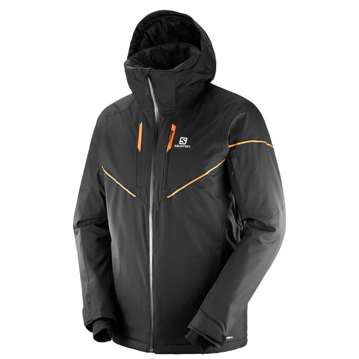 Salomon Men's Stormrace Ski Jacket