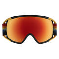 Anon Men's Circuit Snow Goggles with Sonar