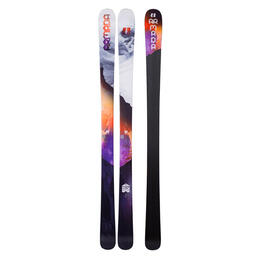 Armada Women's Victa 83 All Mountain Skis - Flat '18