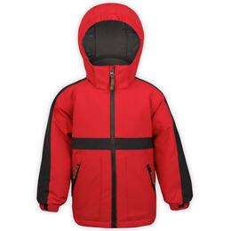 Boulder Gear Toddler Boy's Thriller Jacket
