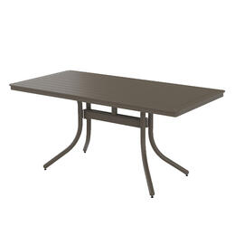 "Telescope Casual 32"" X 64"" Rectangular Dining Table Top Only"