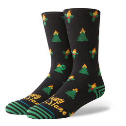 Stance Holiblaze Socks