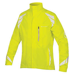 Endura Men's Luminite DL Cycling Jacket