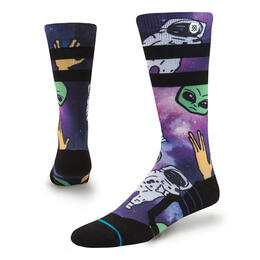 Stance Boy's Spaced Out Snow Socks