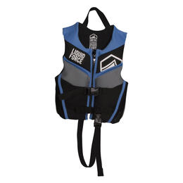 Liquid Force Fury Childs USCGA Life Vest