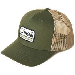 O'Neill Men's Headquarters Trucker Hat