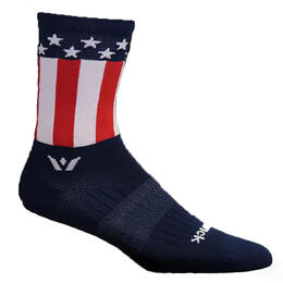 Swiftwick Vision Five American Pride Compression Socks