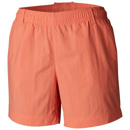 Columbia Women's PFG Backcast 5in Shorts