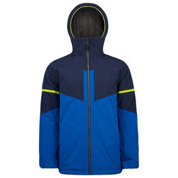 Boulder Gear Men's Atlas Tech Jacket