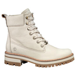 Timberland Women's Courmayeur Valley Boots