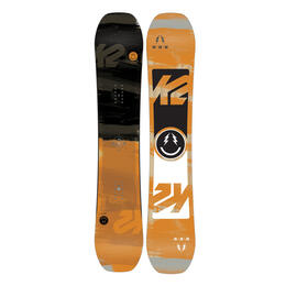 K2 Men's WWW Wide All Mountain Jib Snowboard '17