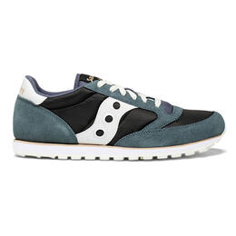 Saucony Men's Jazz Low Pro Casual Shoes Navy