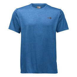 The North Face Men's Hyperlayer Fd Short Sleeve Crew T-shirt