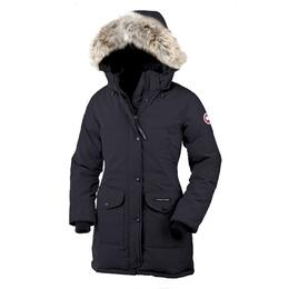 canada goose jacket for skiing