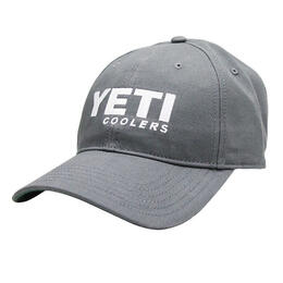 Yeti Coolers Low Profile Trucker Hat