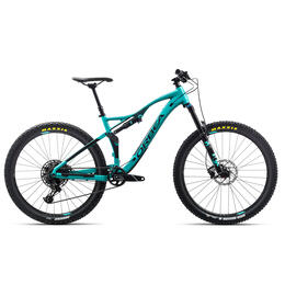 Orbea Men's Occam Am H30 Mountain Bike '19