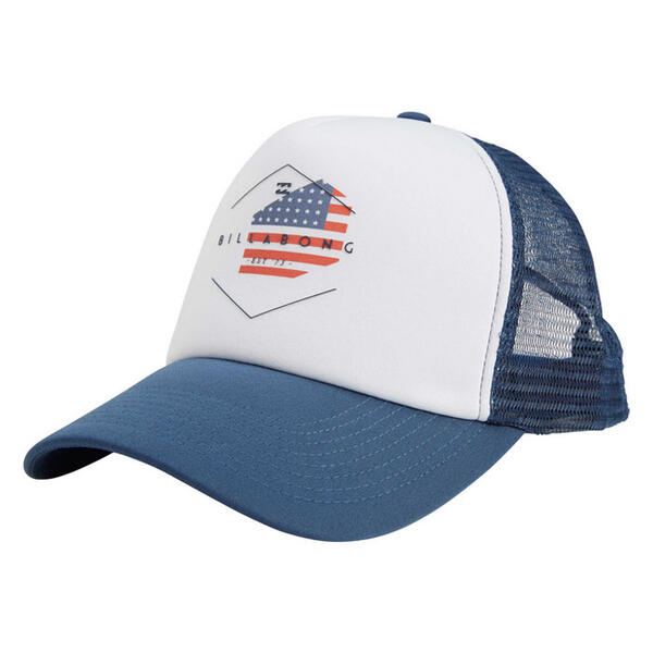 Billabong Men's Mixup Trucker Hat