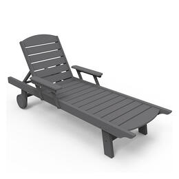 Seaside Casual Kingston Chaise Lounge Chair