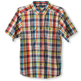 Kavu Men's Coastal  Shirt