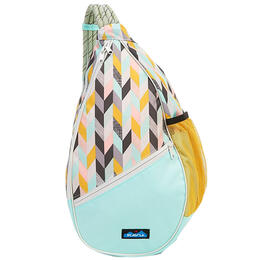 Kavu Women's Paxton Chevron Sketch Pack