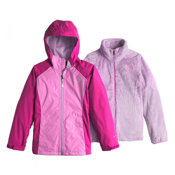 The North Face Girl's Osilita Triclimate Ja
