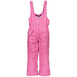 Obermeyer Girl's Snoverall Print Pants