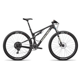 Santa Cruz Men's Blur 3 C R1 29 Mountain Bike '18