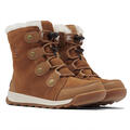 Sorel Girl's Whitney II Suede Winter Boots (Big Kids) alt image view 1