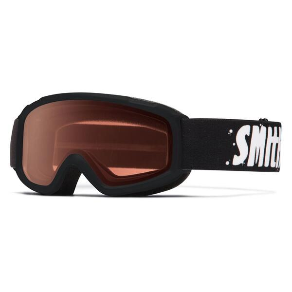 Smith Youth Sidekick Goggles with RC36 Lens