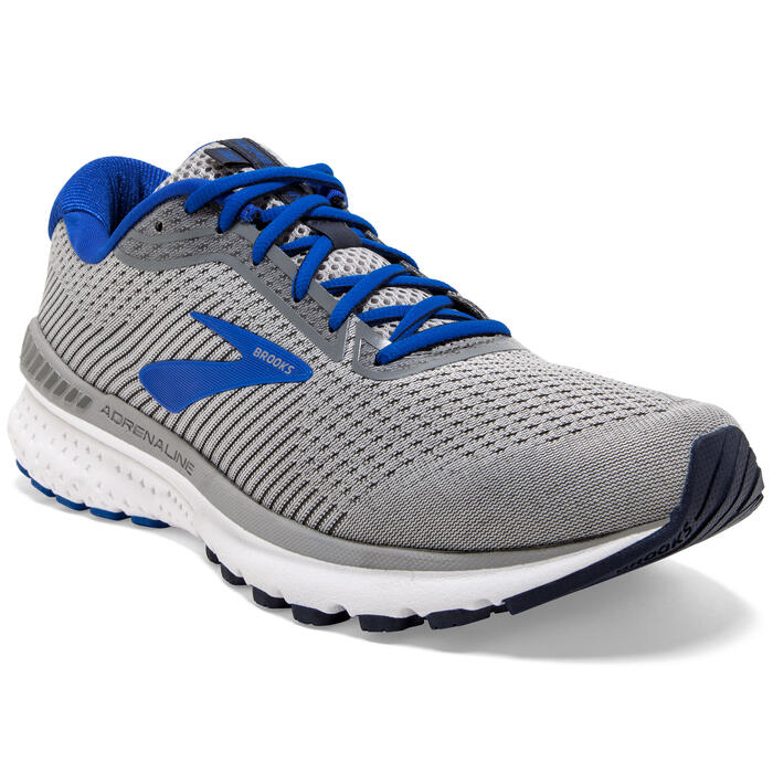 Brooks Men's Adrenaline GTS 20 Wide Running