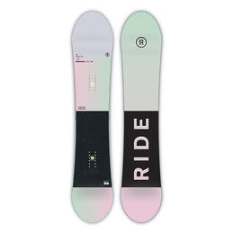 Ride Women's Compact Snowboard '19