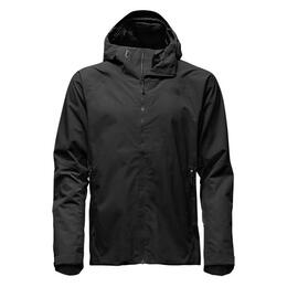 The North Face Men's Fuseform Montro Rain Shell Jacket