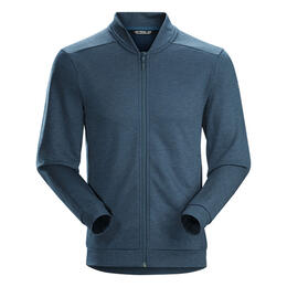 Arc`teryx Men's Dallen Fleece Jacket Nighthawk