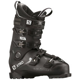 Salomon Men's X PRO 100 All Mountain Ski Boots '19