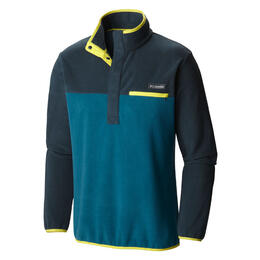 Columbia Men's Mountain Side Fleece Fleece Jacket