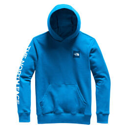 The North Face Kids' Logowear Pull Over Hoodie