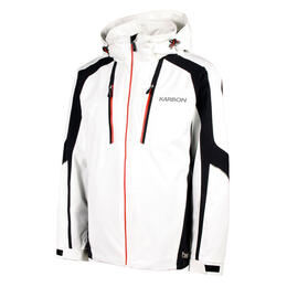 Karbon Men's Aluminum Snow Jacket