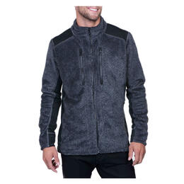 Kuhl Men's Alpenlux Full Zip Jacket