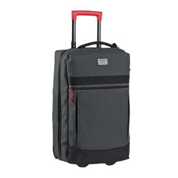 Burton Charter Roller Luggage Travel Bag