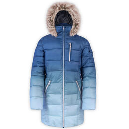 Boulder Gear Girl's Sycamore Puffy Snow Jacket