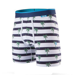 Stance Men's Island Stripes Wholester Boxer Briefs